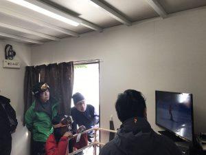 ビデオミーティング1