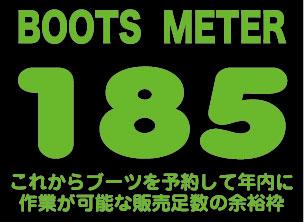 BOOTS-METER
